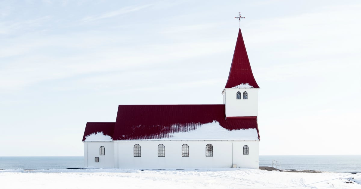 Church... Do I Really Need to Go Every Week? | alyssajhoward.com