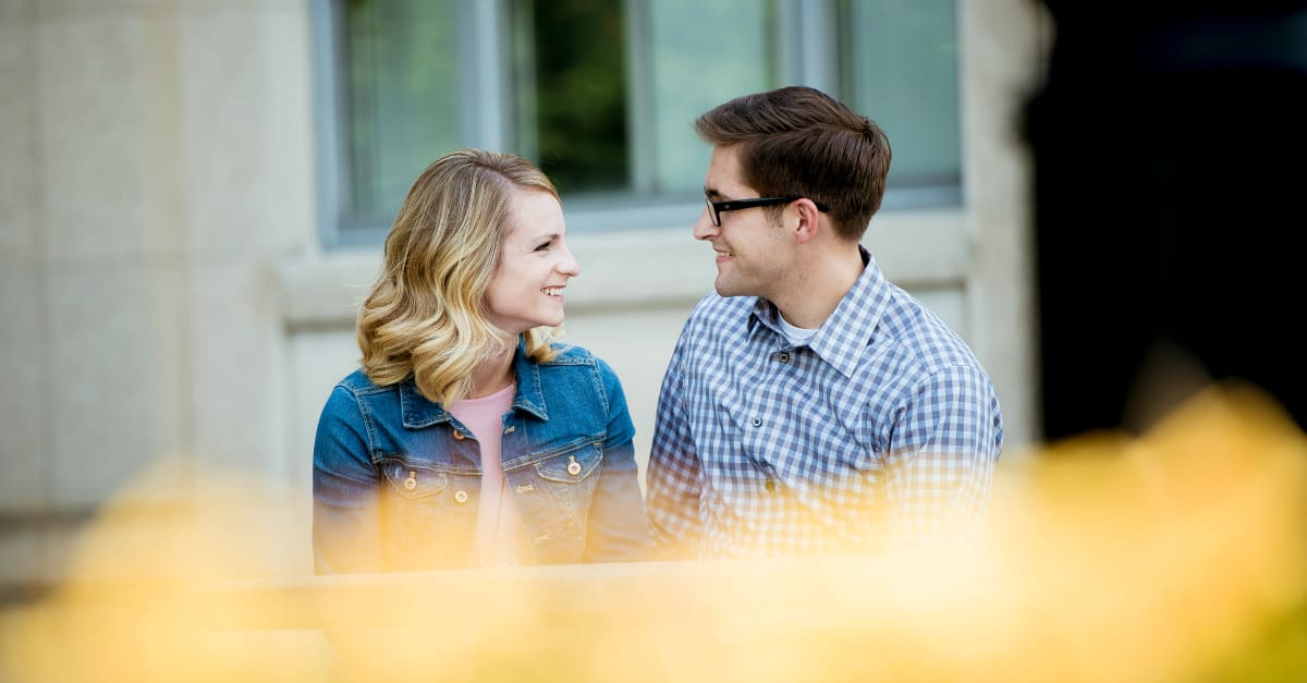 The True Purpose of Marriage (according to the Bible)   alyssajhoward.com