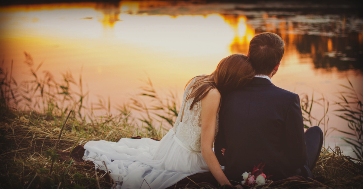 The Truth About Marriage: It's a Covenant, Not a Contract   alyssajhoward.com