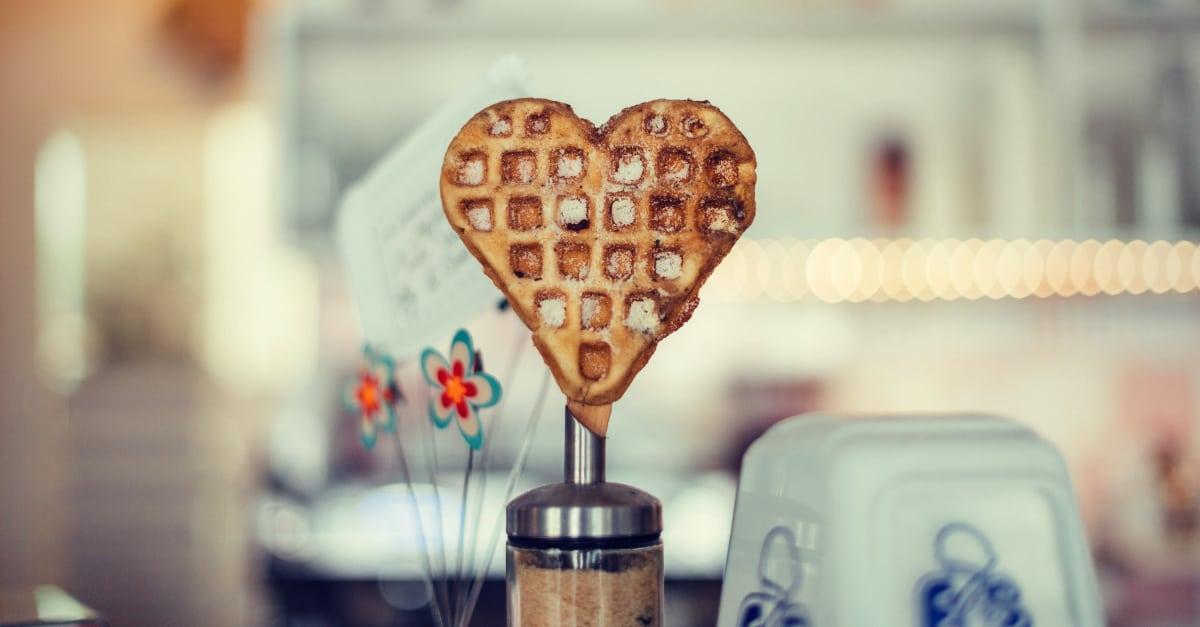 Love Defined: It's More than a Feeling   alyssajhoward.com