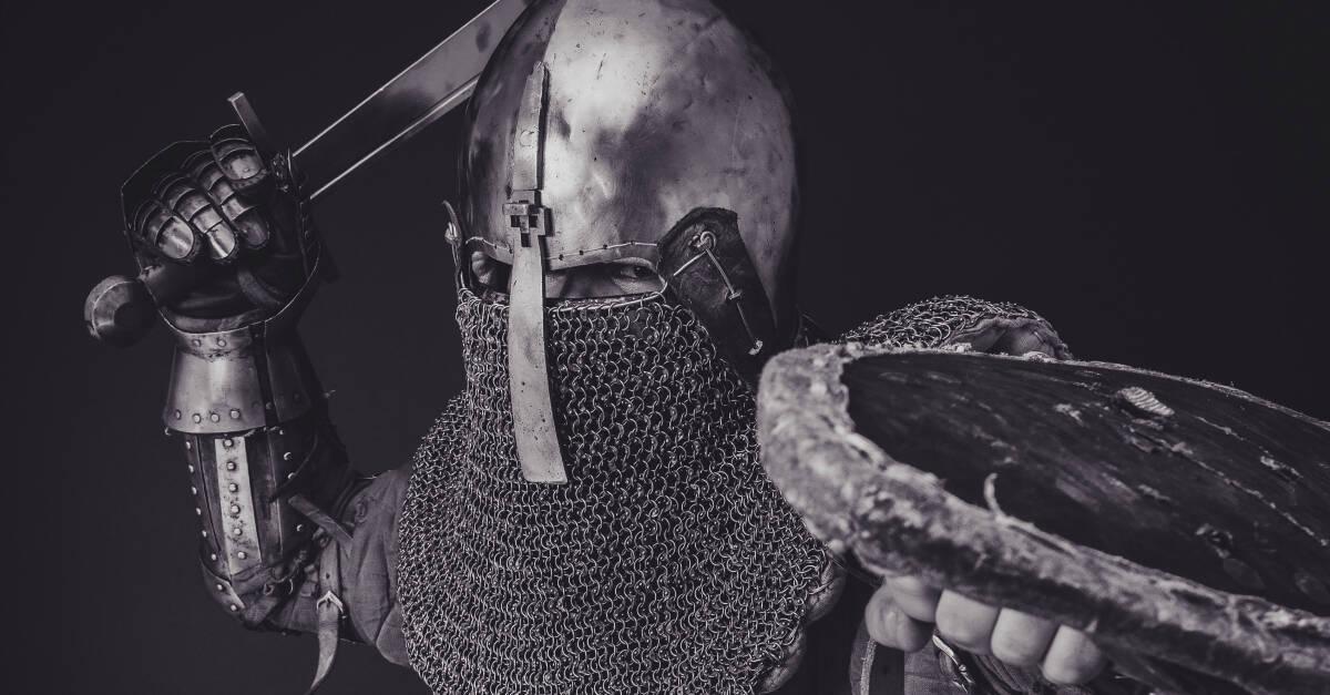 Armor of God: An Introduction   alyssajhoward.com