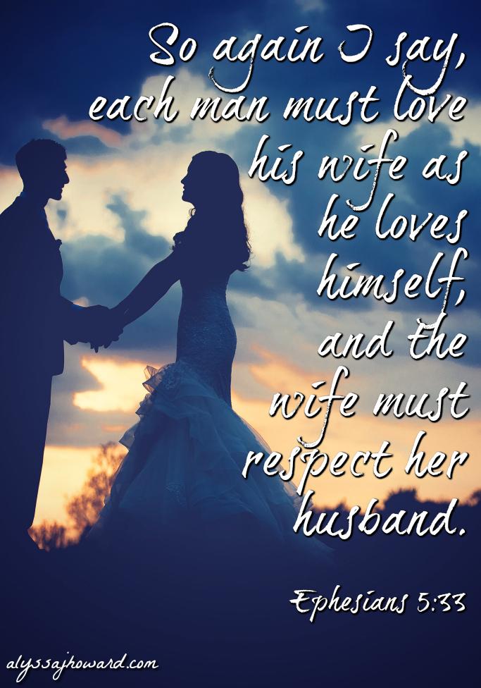God's Design for Marriage: Blueprint of a Beautiful Relationship   alyssajhoward.com