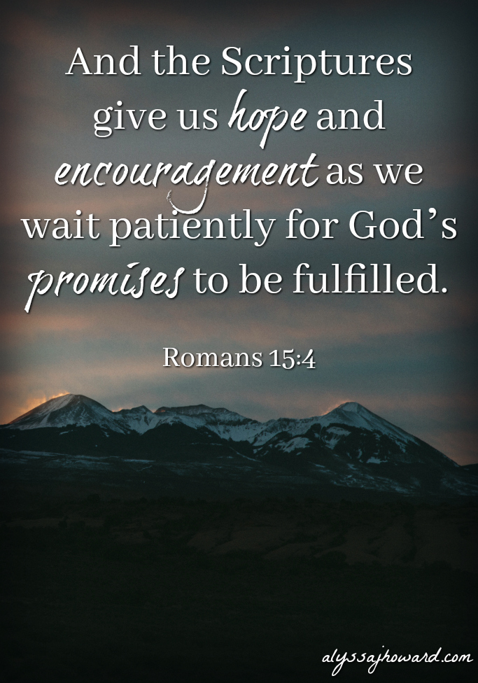 3 Ways We Have Been Equipped By God to Patiently Endure Life's Struggles   alyssajhoward.com