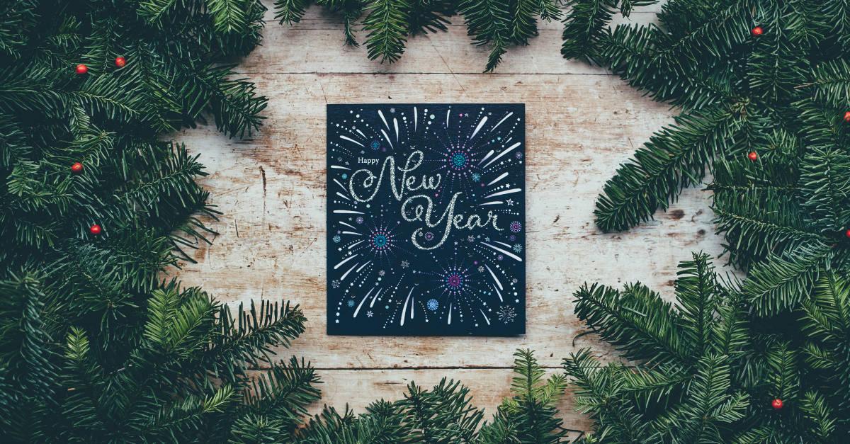 Putting on My New Nature: My New Year's Resolution | alyssajhoward.com