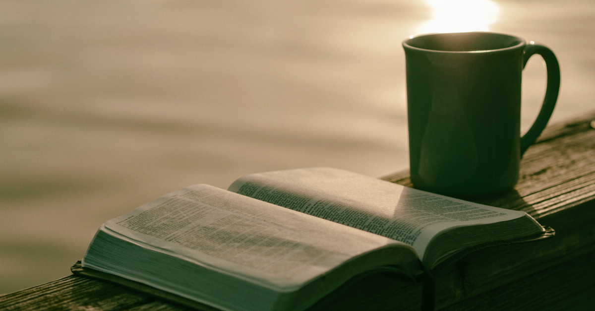 Bible Study Essentials: 5 Reasons to Know the Word of God | alyssajhoward.com