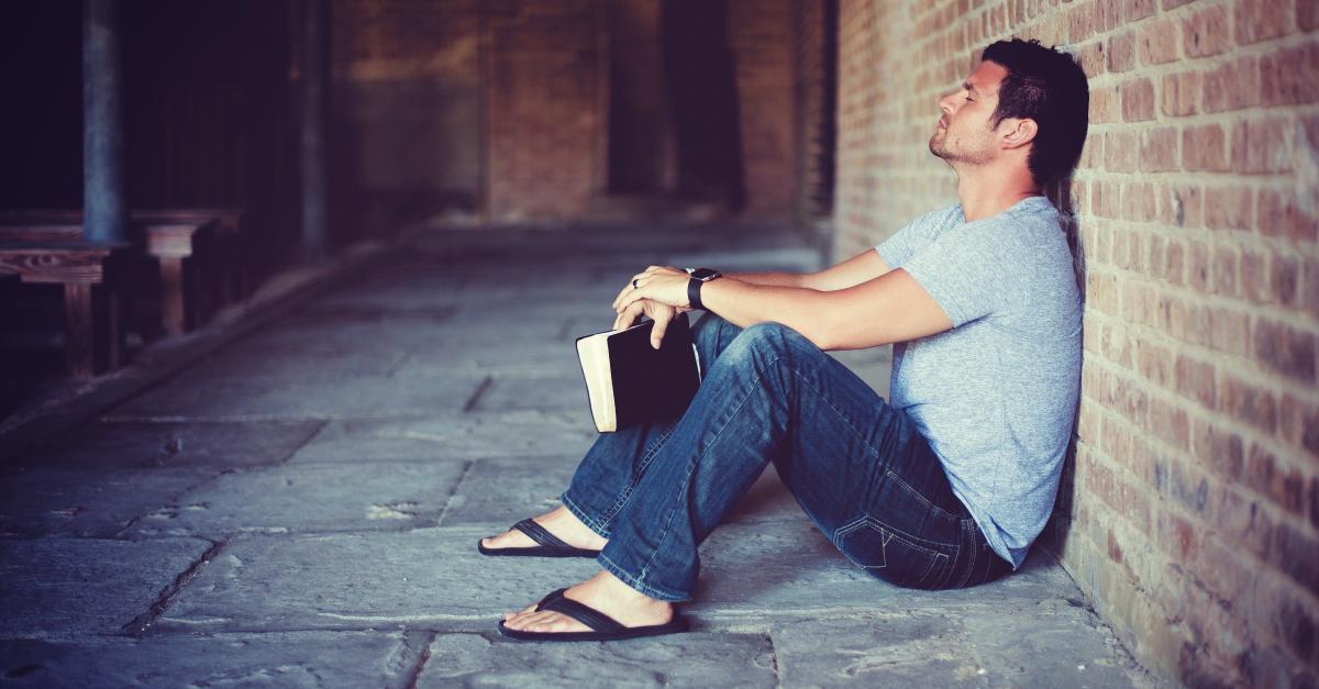 Is It Okay to Spread an Attractive Gospel? | alyssajhoward.com