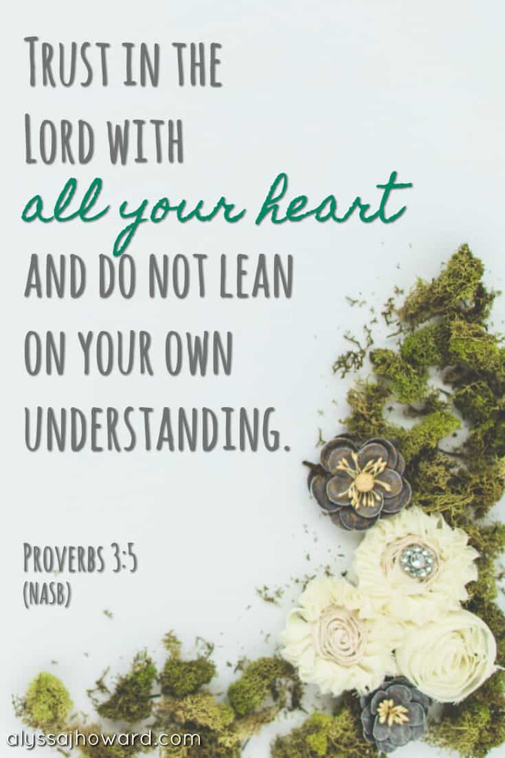 3 Life Lessons About God and His Love from Isaac and Rebekah | alyssajhoward.com
