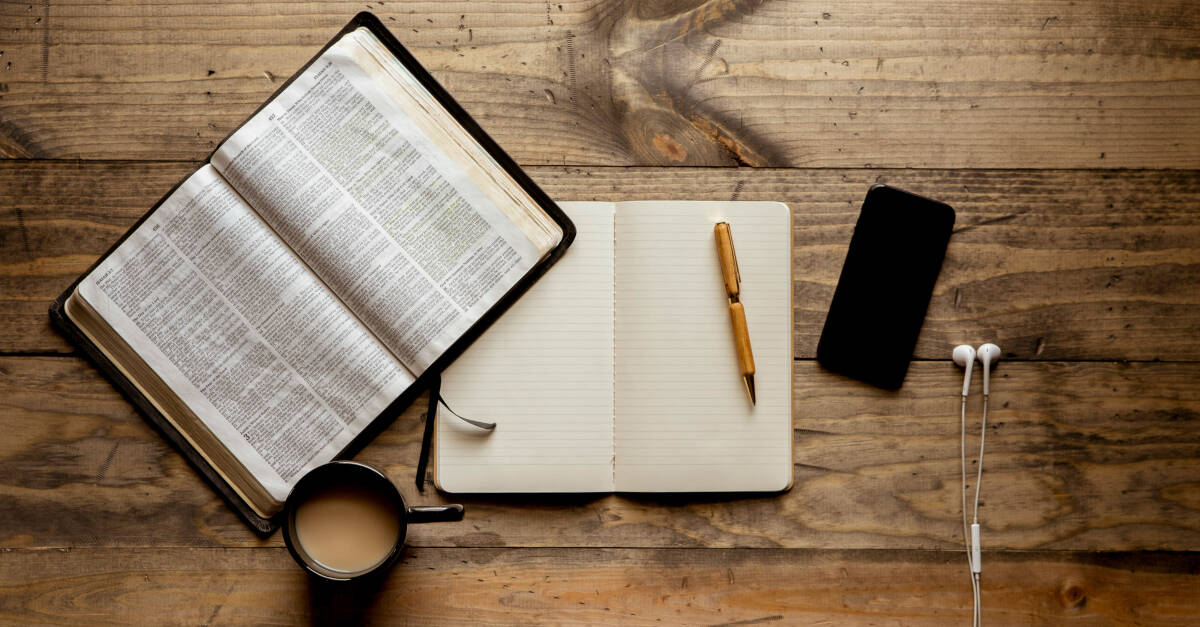 4 Reasons Why Theology is Important in Shaping Your Worldview | alyssajhoward.com