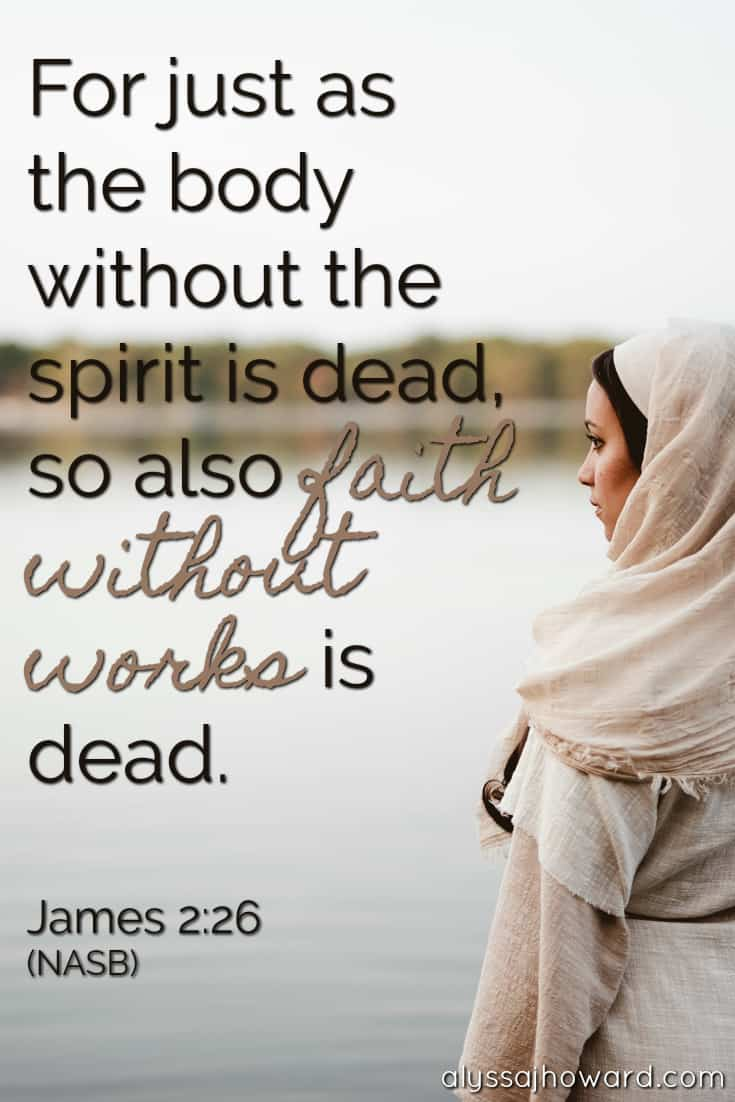 Lessons from the Faith of Rahab, an Unlikely Hero | alyssajhoward.com