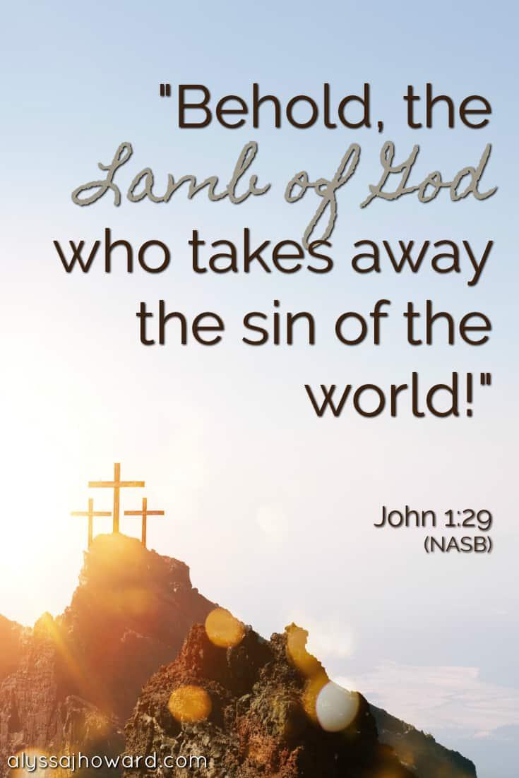 Let My People Go: Victory, the Cross, and Freedom in Jesus   alyssajhoward.com